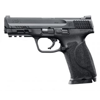 "Smith & Wesson M&P9 M2.0 9mm 4.25"" Barrel 17+1 11521"