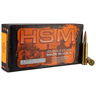 HSM 2432N 243WIN 75 VMAX 20/25
