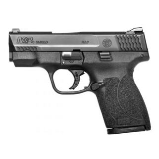 "Smith & Wesson M&P Shield 45ACP 3.3"" 6+1/7+1 11531"