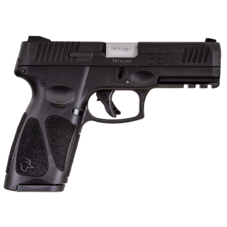 "Taurus G3 9mm 4"" Barrel 10+1 Black 1-G3941-10"