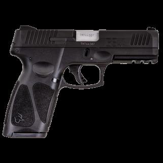 "Taurus G3 9mm 4"" Barrel 15+1 Black 1-G3941-15"