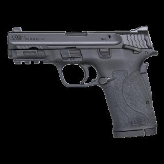 """Smith & Wesson M&P380 Shield EZ 380ACP 3.7"""" 8+1 11663"""