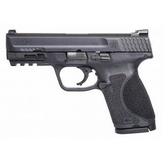 """Smith & Wesson M&P M2.0 Compact 9mm 4"""" Barrel 15+1 11683"""