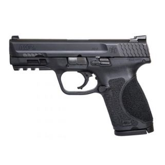 "Smith & Wesson M&P 2.0 Compact 40S&W 4"" Barrel 13+1 Fixed Sights 11684"