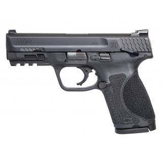 "S&W M&P M2.0 Compact 9mm 4"" Barrel 15+1 11686"