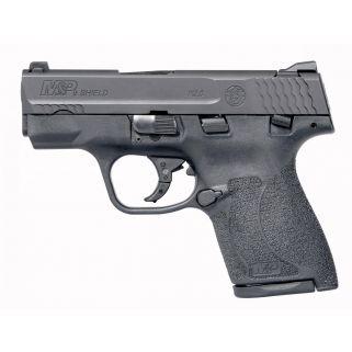 "Smith & Wesson M&P Shield M2.0 Compact 9mm 3.1"" Barrel 7+1/8+1 11806"