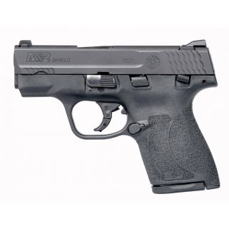 "S&W M&P Shield M2.0 9mm 3.1"" Barrel 7+1/8+1 *MA* 11807"