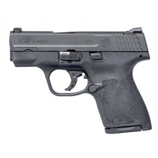 """Smith & Wesson Shield M2.0 9mm 3.1"""" 7+1/8+1 11808"""