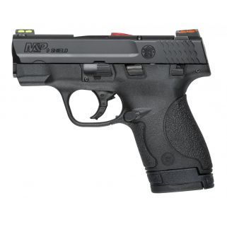"S&W M&P Shield 9mm 3.1"" Barrel 7+1/8+1 *CA* 11905"