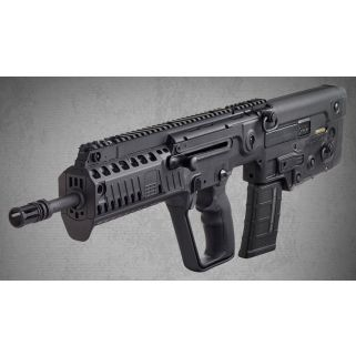 IWI XB179 TAVOR X95 9MM 17IN BLK