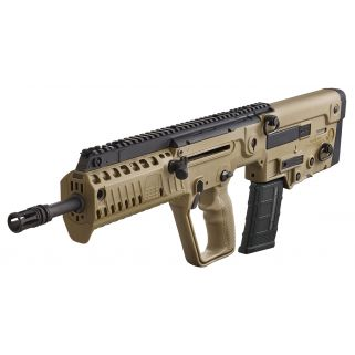 IWI XFD179 TAVOR X95 9MM 17IN FDE