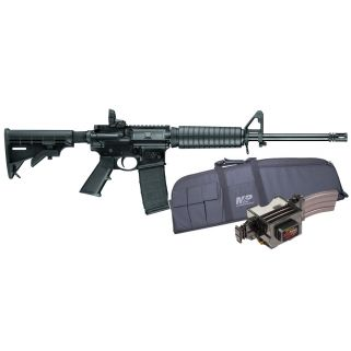 "Smith & Wesson M&P Sport II 5.56NATO 16"" Barrel 30+1 12095"