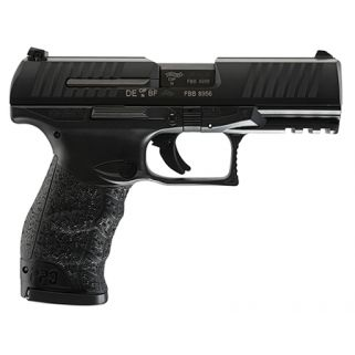 WAL 2807076 PPQ M2 45ACP 4IN BLK 12RD