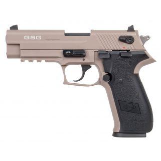 GSG G2210FFT FIREFLY 22LR 4IN TAN 10R