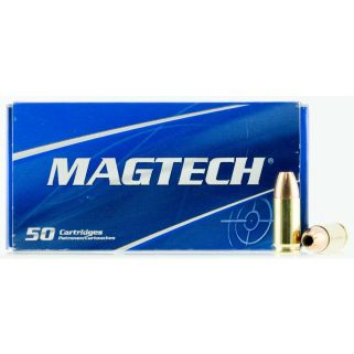 MAGTECH 38S 38SUP+ 130 FMJ 50/20