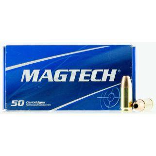 MAGTECH 38G 38SP 125 LRNSHRT 50/20