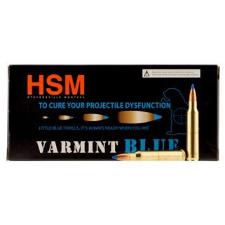 HSM 22354N BLUE THRILL 223 54 SBK 20/25