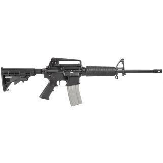 "Bushmaster A3 223 Remington/5.56NATO 16"" Barrel W/ Open Sights 30+1 Black 90280"