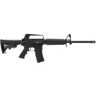 "Bushmaster A2 223 Remington16"" Barrel 30+1 Black 90212"