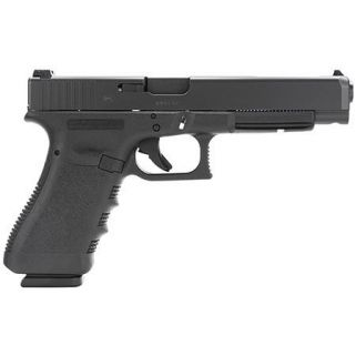 "Glock 34 Gen 4 9mm 5.31"" Barrel 17+1 PG3430103"