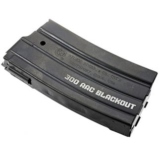 Ruger MINI-14 Magazine 300 AAC Blackout/Whisper(7.62x35mm) 20Rd 90484