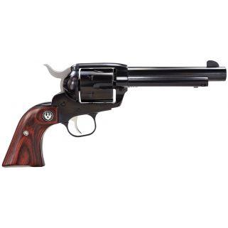 """Ruger Vaquero Standard 357 Magnum 5.5"""" Barrel 6Rd Rosewood/Blued 5106"""