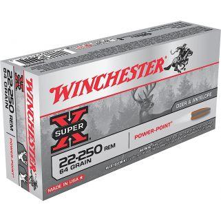 WIN X222502 22250 64PP 20/10