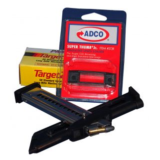 ADCO STJR SUPER THUMB JR RUGER 22