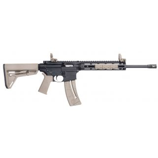 "S&W M&P15-22 Sport 22LR 16.5"" Barrel 25+1 10210"