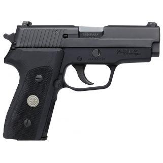 "Sig Sauer P225-A1 Classic 9mm Luger 3.6"" Barrel W/ SigLite Night Sights 8+1 225A9BSSCL"