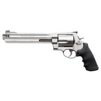 "Smith & Wesson 460 XVR 460 S&W Magnum 8.4"" Barrel 5Rd 163460"