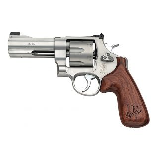 "S&W 625 JM 45ACP 4"" Barrel 6Rd 160936"
