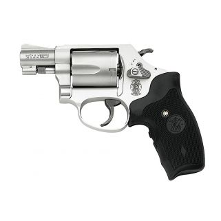 "Smith & Wesson 637 38 Special 1.875"" Barrel 5Rd 163052"