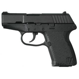 "Kel-Tec P-11 9mm Lguer 3.1"" Barrel W/ 3 Dot Sights 10+1 Parkerized Black P11PKBLK"