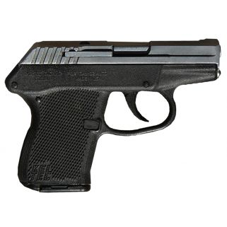 "Kel-Tec P-32 32ACP 2.7"" Barrel 7+1 Black/Blued P32BBLK"