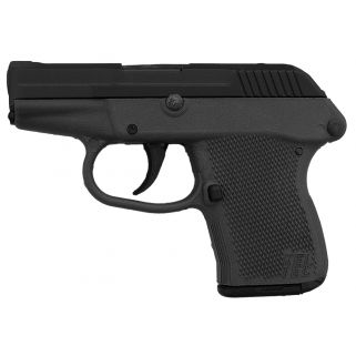 "Kel-Tec P-32 32ACP 2.7"" Barrel 7+1 Parkerized Black P32PKBLK"