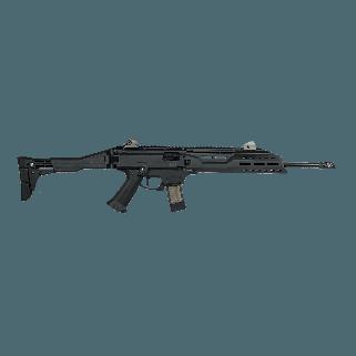 "CZ Scorpion EVO 3 S1 Carbine 9mm 16.2"" Threaded 20+1 08505"