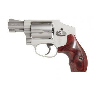 "Smith & Wesson 642 Ladysmith 38SPL+P 1.875"" 5Rd 163808"