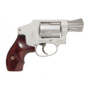 "Smith & Wesson 642 Ladysmith 38SPL 1.875"" 5Rd 163808"