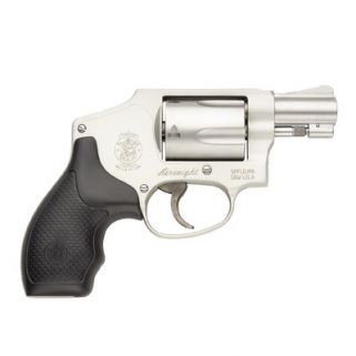 "Smith & Wesson 642 38 Special 1.87"" Barrel 5rd 163810"
