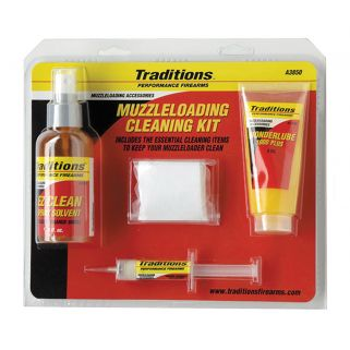 TRAD A3850 BASIC ML CLEANING KIT