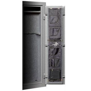 """Winchester Safes' Door Panel Organizer 46.5""""x8' DPO46508"""