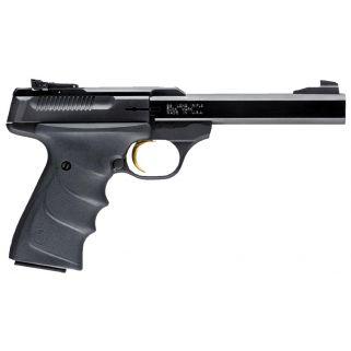 """Browning Buck Mark Standard URX 22LR 5.5"""" Barrel W/ Pro-Target Sights 10+1 * CA Compliant* Black 051407490"""