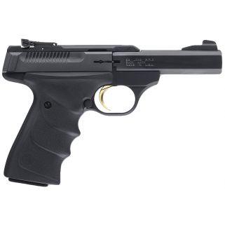 """Browning Buck Mark Micro URX 22LR 4"""" Barrel W/ Pro-Target Sights 10+1 *CA Compliant* Black 051408490"""