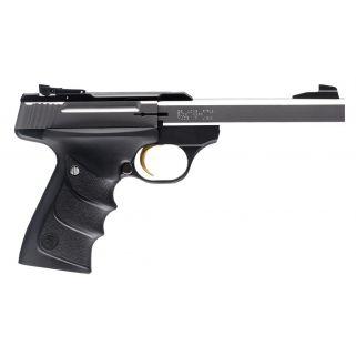 "Browning Buck Mark Standard URX 22LR 5.5"" Barrel W/ Pro-Target Sights 10+1 *CA Compliant* Textured Grips/Black 051409490"