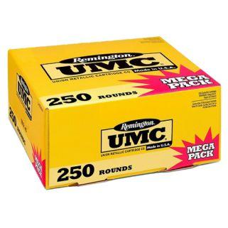 Remington UMC 45ACP 230 Grain Brass 250 Round Box L45AP4A