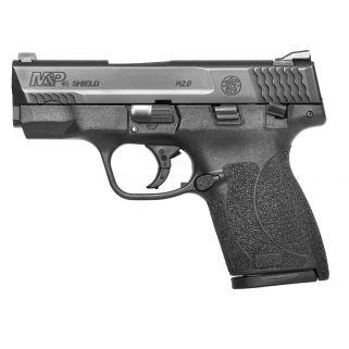 "Smith & Wesson M&P45 M2.0 Shield 45ACP 3.3"" Barrel Manual Thumb Safety 6+1/7+1 180022"