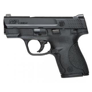 """S&W M&P Shield 9mm 3.125"""" Barrel 7+1/8+1 *MA* 180051"""