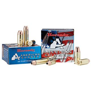 Hornady American Gunner 300 Blackout 125 Grain HP 50 Round Box 80897