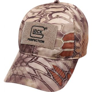 Glock Perfection Kryptek Highlander Hat AP9000